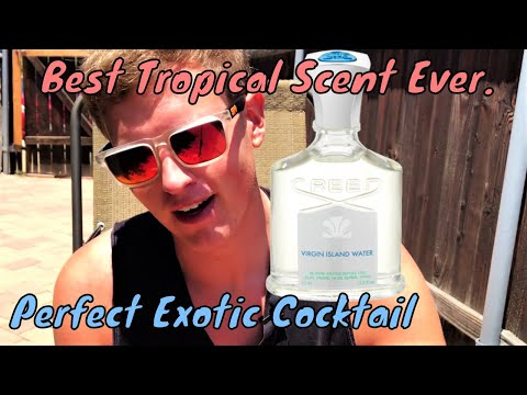 Xxx Mp4 Creed Virgin Island Water Fragrance Cologne Review Best Tropical Scent Ever 3gp Sex
