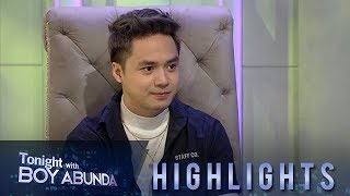 TWBA: Sam talks about break up with Kiana Valenciano