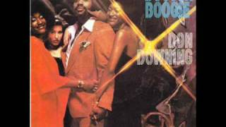 Don Downing - Doctor Boogie