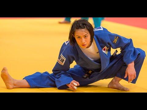 Xxx Mp4 Ishikawa Megumi S Newaza Technique Judo 石川慈 柔道 3gp Sex