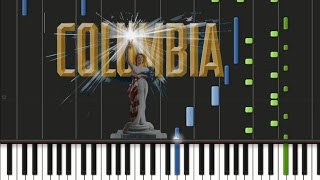 Columbia Pictures - Theme Song