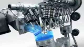 Funcionamiento motor 2.0 turbo del nuevo Renault Megane RS - LEOMOTOR