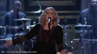 Under the Bridge di The Tonight Show Feat Jimmy Fallon