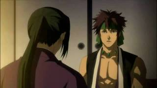 Hakuouki  Shinsengumi Kitan Cap 8 sub Español (2_3)