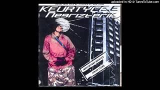 Keurtyce.E feat. VA - Section freestyle