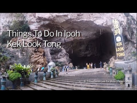 Xxx Mp4 Things To Do In Ipoh Kek Look Tong 極樂洞 3gp Sex