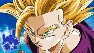 Dragon Ball Z - Gohan's Anger Theme | Epic Rock Cover