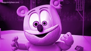PURPLE Gummibär SPECIAL REQUEST Hindi HD Gummy Bear Song