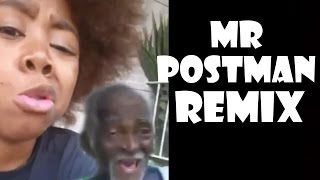 Mr Postman - Remix Compilation
