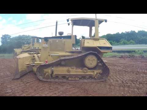 Grading Topsoil removal and why we romove it.