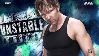 Dean Ambrose || Tribute || I am Stronger / 2016 / HD