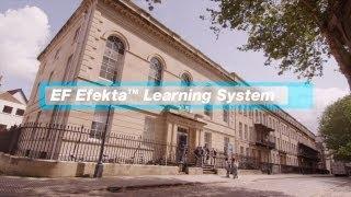 EF Efekta™ Learning System - How I learned with EF