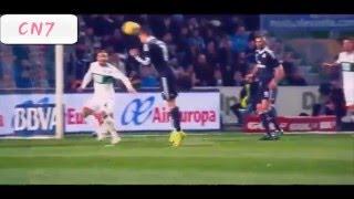 Cristiano Ronaldo -  I Took A Pill In Ibiza (SeeB Remix) HD