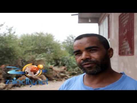 zaiocty ثعبان يرهب عائلة باكملها في مدينة زايو