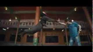 Bangkok Assassins Trailer