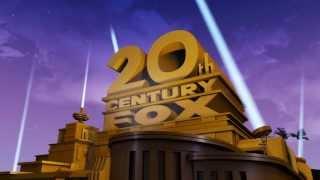 20th Century Fox Intro UPDATE 3.2