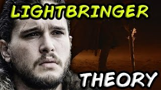 Lightbringer May Be Much More Than Just A Sword! (Game of Thrones