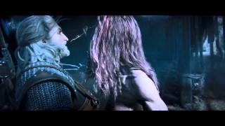 The Witcher 3: Wild Hunt - Uma Noite para Recordar (Legendado)