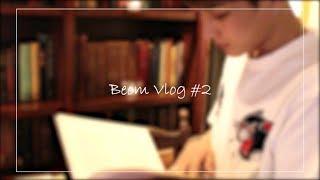 gay-boy- Vlog #2 - 카페 나들이 (a cafe outing)