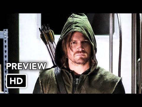 Arrow 5x17 Inside Kapiushon HD Season 5 Episode 17 Inside