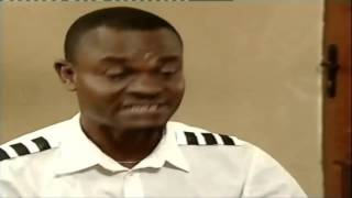 Frustrated Francis Odega Cautions His Boss  - Watch Full Movie for Free [Full HD]