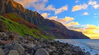 Guide to the Kalalau Trail (Na Pali Coast)