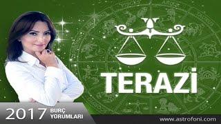 2017 TERAZİ Burcu Astroloji ve Burç Yorumu, Burçlar, Astrolog Demet Baltacı