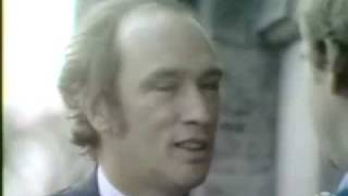Pierre Trudeau - Just Watch me