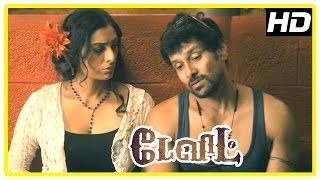 David Tamil Movie Scenes | Nasser is insulted | Vikram takes Isha to light house | Tabu | Jeeva