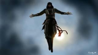 Assassin's Creed Speedpaint