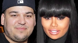 Rob Kardashian & Blac Chyna: Why They're Not Getting Back Together