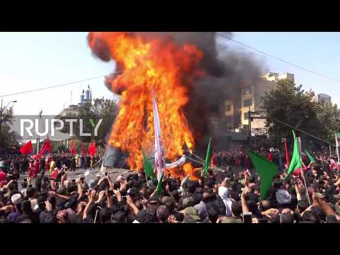 Xxx Mp4 Iran Thousands Commemorate Ashura On Streets Of Tehran 3gp Sex