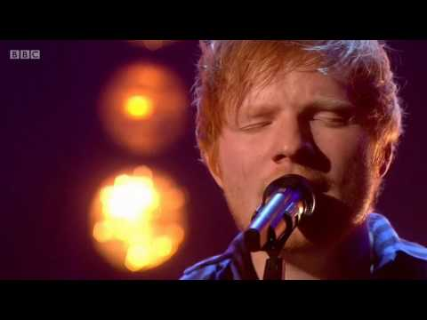 Download Ed Sheeran - Castle On The Hill (Live) on The Graham Norton Show