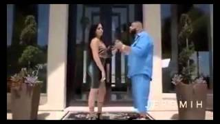 Dj Khaled-Say my name-kenyan funny videos