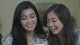 LOVEPEDIA - Ada Cinta Di Loker 9 (30/01/16) Part 1/4