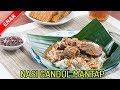 Kangen Nasi Gandul..?? Yuk Membuat Nasi Gandul Khas Pati yang Lengkap dan Mudah