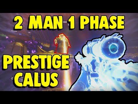 Xxx Mp4 2 Man PRESTIGE CALUS In 1 Phase Destiny 2 3gp Sex