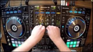 DJ FITME MIAMI 2016 Festival EDM MIX #26 720p 30fps H264 192kbit AAC