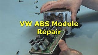 VW ABS Module Repair 3C0.614.109.C
