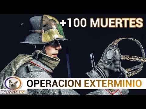 Battlefield 1 Operación Exterminio, Más de