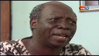 Papa Ajasco and Company Classic ''FAMILY BUSINESS'' Episode 1