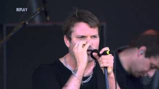 Cold War Kids - Drive Desperate - Live from Lollapalooza 2015