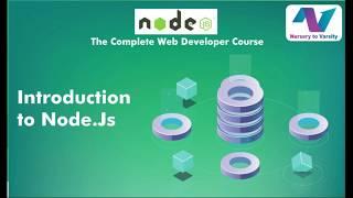 Introduction to Node.js | Node.js Tutorial for Beginners | The Complete Web Developer Course-Node.Js