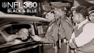 The Story of the First African American Police Officers in Atlanta