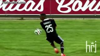 Fantastic Showboat Skills ● Football Circus