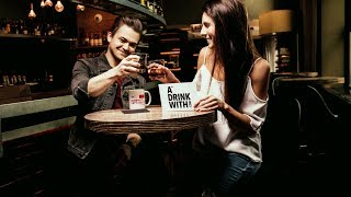 Hunter Hayes 2017 Interview | A Drink With
