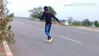 Gadi motar car Nagpuri hip hop dance Mad boys group
