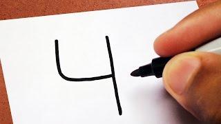 Como Transformar o Número