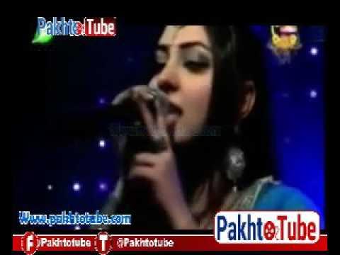 Dunya Gazal Afghan Singer New nice pashto song La Me Zakandan day
