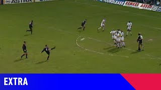 Extra • Goal • Frank de Boer • Free kick (1995)